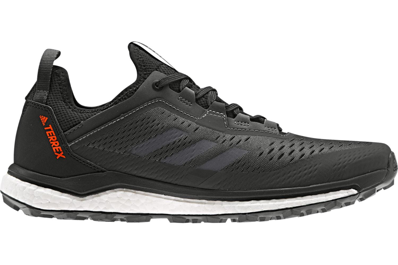 adidas TERREX Agravic Flow GTX Zapatillas Trail Running Hombre, blackgrey